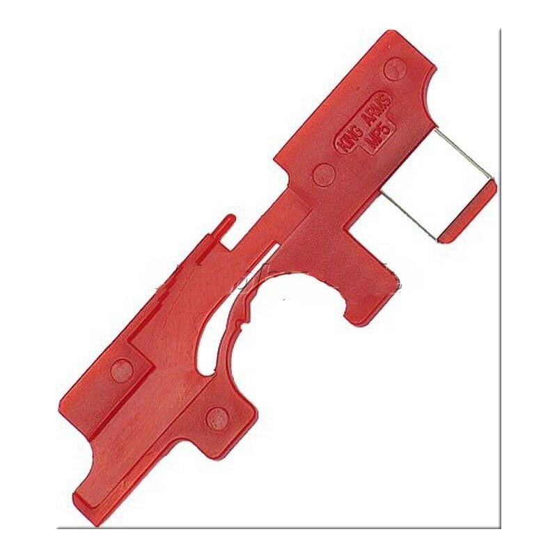 King Arms Selector Plate for MP5 Ver.2 Gearbox