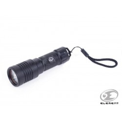 Element High Reflection Tactical Flashlight (Small, 280Lum)
