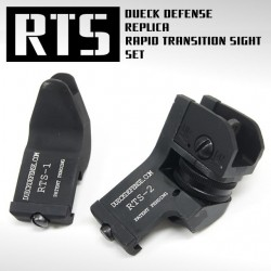 Dueck Defense Rapid Transition Sight Set Airsoft