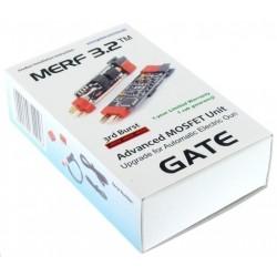 Mosfet MERF 3.2 Third generation 10 functions