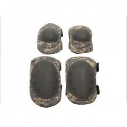 Tactical Knee & Elbow Pads Set (ACU)