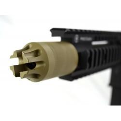 Madbull PWS Diablo Compensator Black (14mm CCW, Licensed)