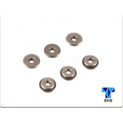 SHS 8mm Steel Oil-Retaining AEG Bushing