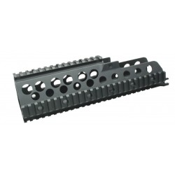 Tactical G36K Handguard Rail System