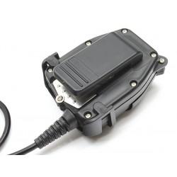 Peltor Headset Wire & PTT Motorala TALKABOUT