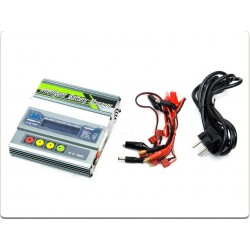 GT POWER A606D 6A/50W 1-6S Balance Charger