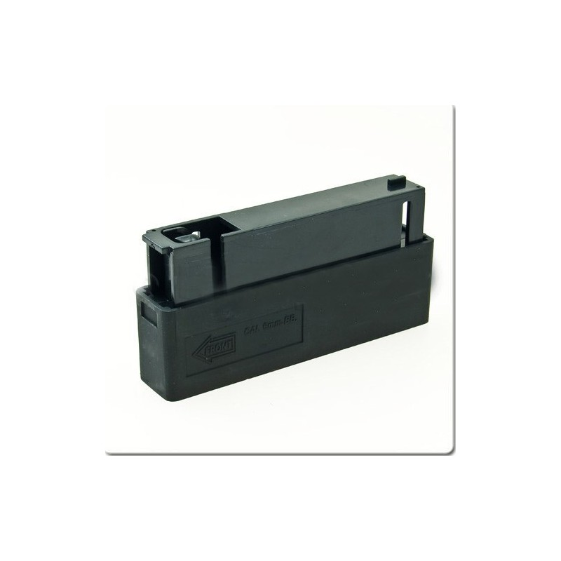 WELL MB01 25rd Magazine for L96 Series