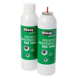 Abbey Predator Maintenance Airsoft Gas 144a