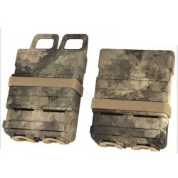 Molle FastMag Magazine Pouch Gen. 3 A-TACS