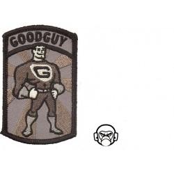 Mil-Spec Monkey Patch - Goodguy (SWAT)