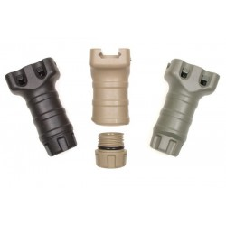 Tango Down Stubby Vertical Grip Tan