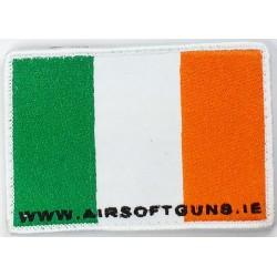 Irish Flag patch