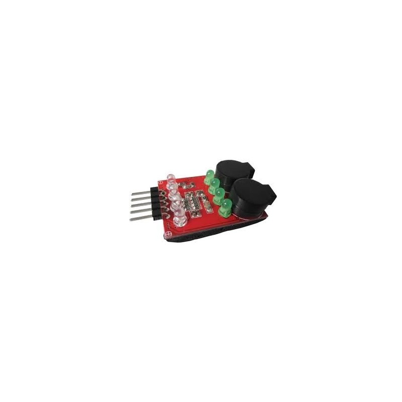 Low Voltage Buzzer for 2-3-4S Lipo Battery