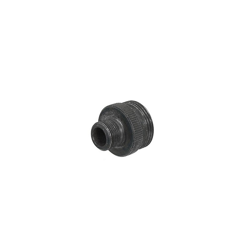 Adapter for Airsoft Sniper Rifle - 001