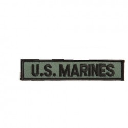 Patch U.S. Marines