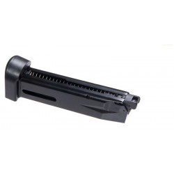 KJ Works 24rds Co2 Magazine for KP-01-E2 P226