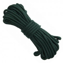Utility rope 9 mm