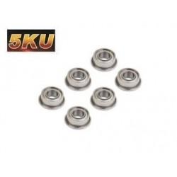 5KU 6mm Ball Bearing for ALL AEG