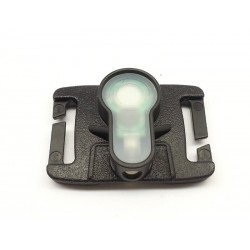 LITEBUCK Molle system Strobe Light (White)