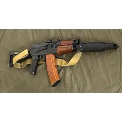 PBS-4 AK Silencer