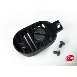 Element Hand Grip Motor cover for M4, AEG