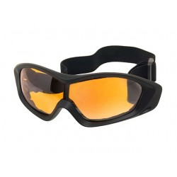 Goggles FL8013 Orange