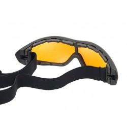 Goggles FL8013 Orange