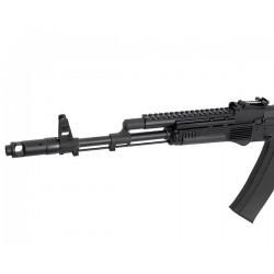 AK 74 Aluminium Hanguard with Gas Tube
