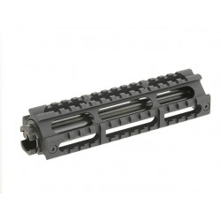 Aluminium Gas Tube Cover with RIS for AK Series