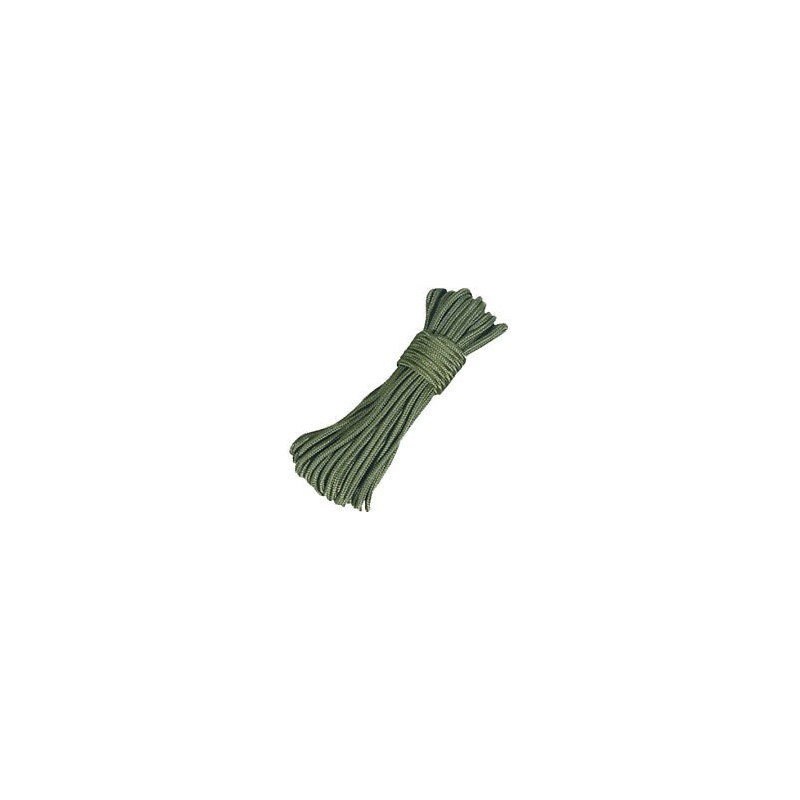 Utility rope on roll 3 mm - 10 meter