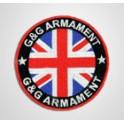 G&G National Flag Patch U.K.
