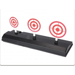 WELL FIRE Multi-Function Automatic Airsoft Target System