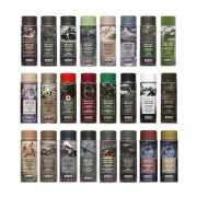 Military Spray Paints | Camouflage Paints, Ireland