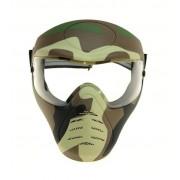 Masks, Helmets & Others