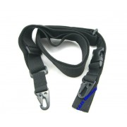 Slings, lanyards & belts