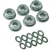 Bearings, Bushing & Shims