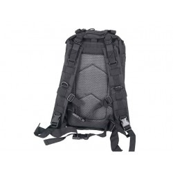 Level 3 Molle Assault Backpack, Airsoft Black