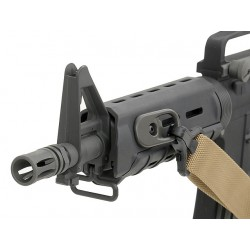 Acr Airsoft Gun magpul style msa moe/acr sling attachment airsoft
