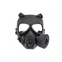 SWEAT PREVENT MIST FAN MASK...
