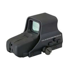 HOLO WEAPON SIGHT MOD.6 -...