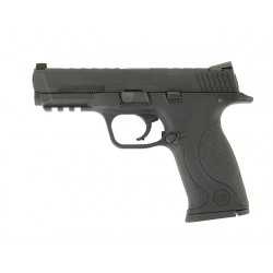 WE M&P GBB Pistol