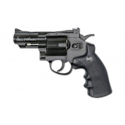 "Dan Wesson 2.5"" CO2 Full..."