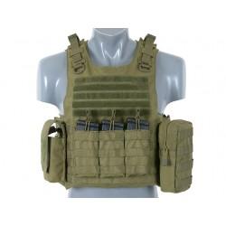 LIGHTWEIGHT AAV FSBE...