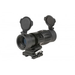 EOTech Type 3X-FTS Magnifier Scope with Flip To Side Mount