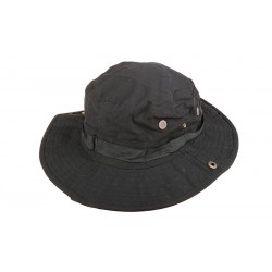 Tactical Boonie Hat Cap Black