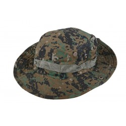Boonie Hat Cap Digital Camo...