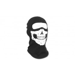 Cotton Balaclava - 1 Hole -...