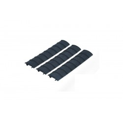 Element XT Rail Panel Covers 3pcs black