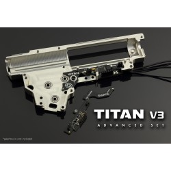 Gate TITAN v3 Advanced MOSFET Complete Set