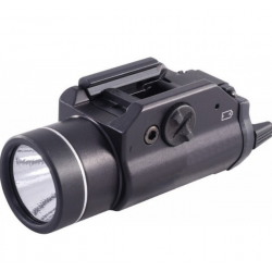 LED Rail-Mounted Weaponlight
